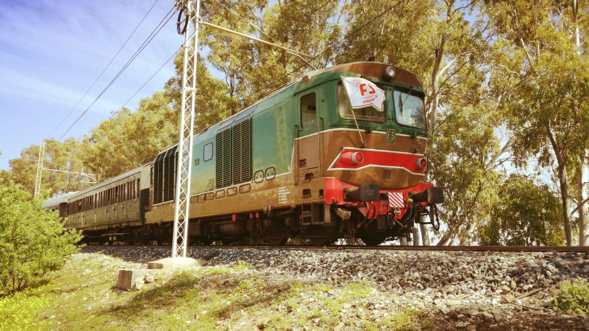 Associazione Ferrovie Siciliane AFS